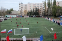 New sports facility opened at SSTU
